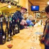 Eagle Haven Winery: Good to the last drop