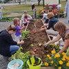 New classes, 'Dig It' Wednesdays at the Children's Story Garden