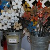 Over 100 vendors featured at Spring Craft and Antique Show