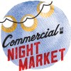 New Commercial Street Night Market Sept. 4 – Oct. 2