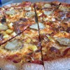 Pizza'zza goes mobile