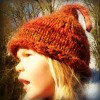 Pixie: How to knit this winter hat