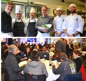 The next Farm-to-Table Trade Meeting meets Feb. 21 at Bellingham Technical College.  It includes a 7 course local lunch from NW Chefs Collective & BTC Culinary Arts program! COURTESY PHOTOS